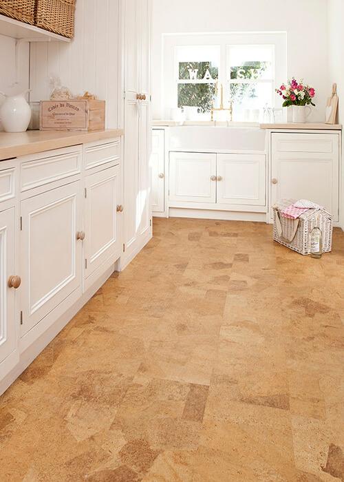 Classic Cork Tile product